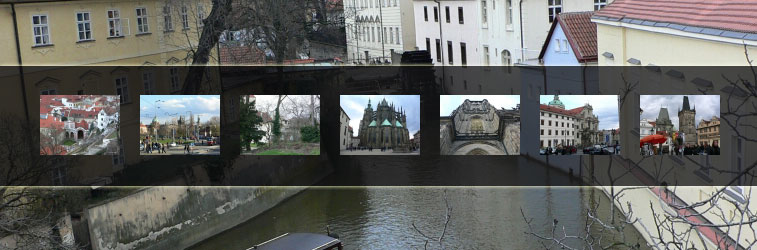 Fotogalerie Praha, photogallery praha